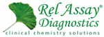 logo Rel Assay Diagnostics